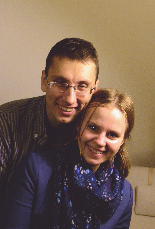 Konrad i Natalia