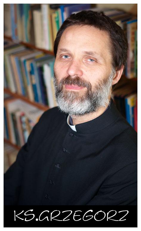ks.Grzegorz